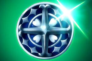 Wizard Saint Emblem