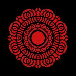 Red Lotus Banner