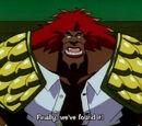 El Drago (Shadow Rage)