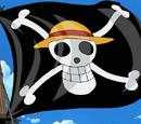 Straw Hat Pirates (Next Generation)