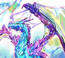 Ryu Ryu no Mi, Model: Ice Dragon