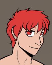 Matsoka D. Rari Anime Infobox
