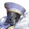 Admiral Snow Face