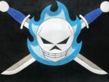 Blue Flame Pirates