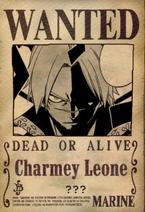 Charmey Leone Bounty