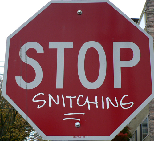 Stop snitching-1-