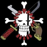 Bloodbeard Pirates Box