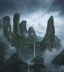 Ruins Eos