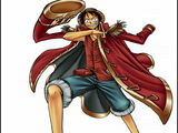 Monkey D. Luffy, Jr.