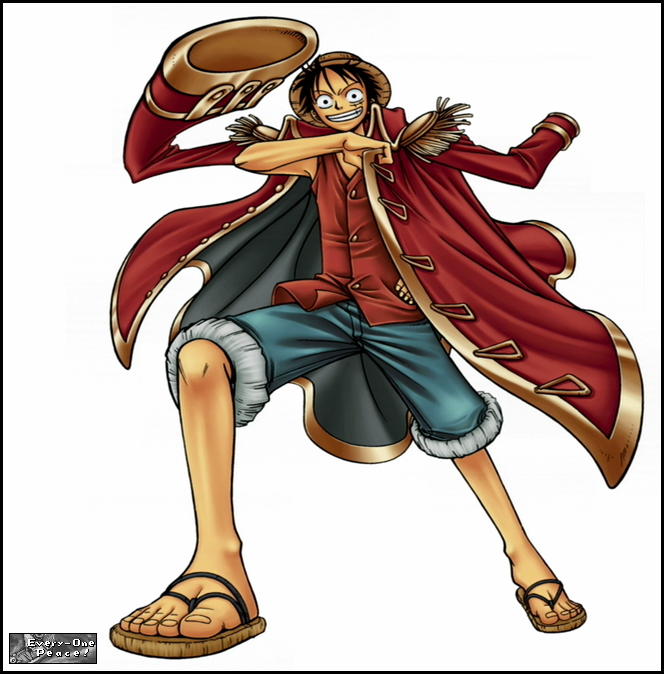Monkey D. Luffy, Jr. | OnePiece Fanon Wiki | FANDOM ... - photo #21