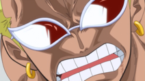 Doflamingo's Fear of D
