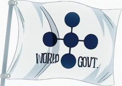 World Government Infobox