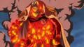 Akainu Lava2