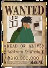 Kashiwanted(5)