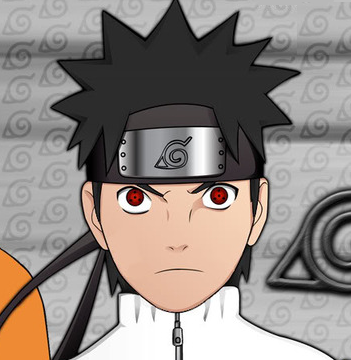 Sasuke Uzumaki