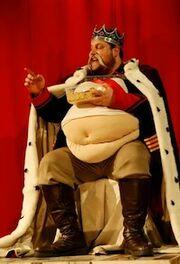 Fat-king