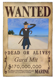 Mitwanted