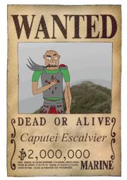 EscalWanted