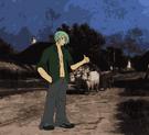 Araigen Rensutsu Timeskip (OLD)