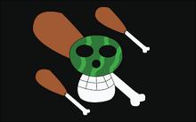 Leeroyflag