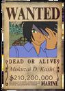 Kashiwanted(3)