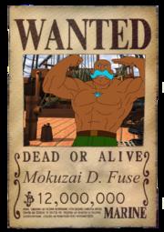 Fusewanted