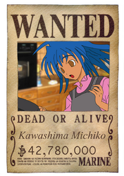 Michiwanted