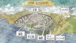 Goa Kingdom