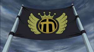 Impel Down Symbol