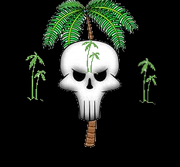 PalmTree Pirate Flag!