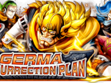 Germa Resurrection Plan