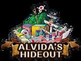 Alvida's Hideout