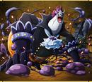 Gecko Moria Shadows' Asgard