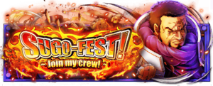 Fujitora V2 Introduction Sugo Fest