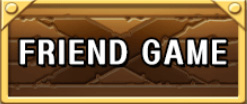 Friend game banner