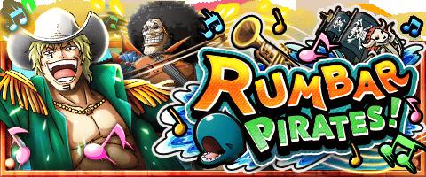 Rumbar Pirates Banner