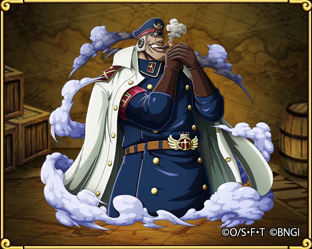 Shiryu Blackbeard Pirates | One Piece Treasure Cruise Wiki | Fandom
