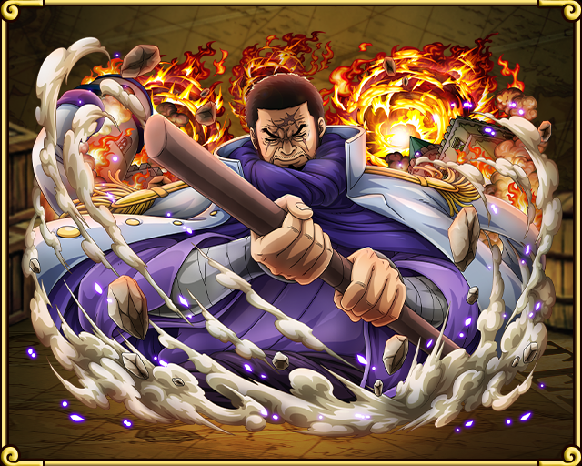 One Piece Treasure Cruise v8.4.0 + МOD (God Mode/Massive Attack) download free