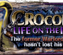 Crocodile: Life on the Inside