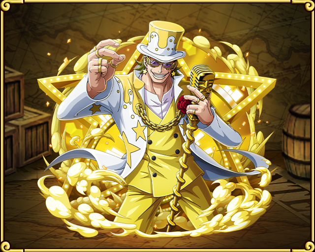 One Piece Tesoro
