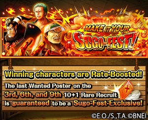Make It Your Sugo 2 December 2017