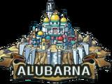 Alubarna
