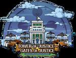 Gates of Justice