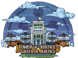 Tower of Law ~ Gates of Justice