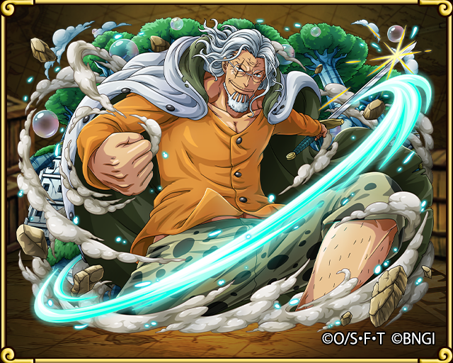 the dark king silvers rayleigh pirate king s right hand man one