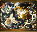 """Rob Lucci """"Life Return"""" CP9's Strongest"""