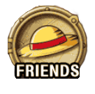 Friends button
