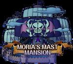 Moria's Mast Mansion