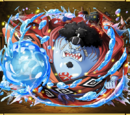 Knight of the Sea Jinbe Ex-Royal Seven Warlords of the Sea