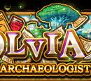 Olvia The Archaeologist